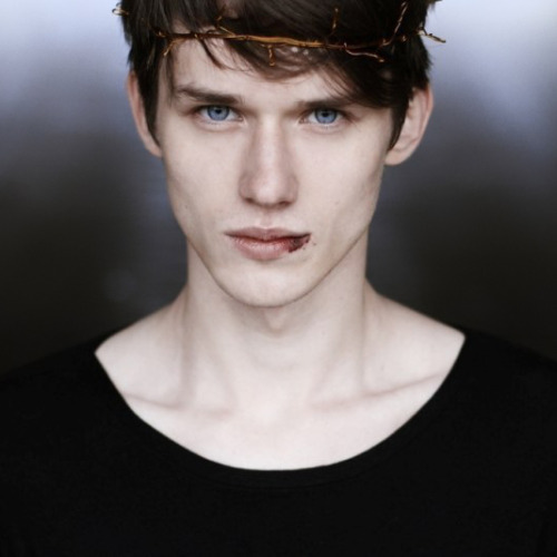 strangeforeignbeauty:  Yulian Antukh [ fave models | 1000+ notes | facebook | twitter | google+ ]