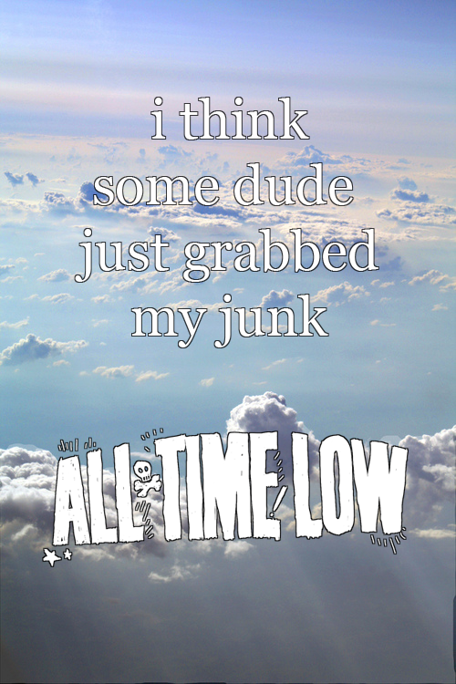 dovicnowrememberitlater:  life changing lyrics by all time low everyone