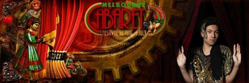 "ANNOUNCING - MAMA ALTO at the MELBOURNE CABARET FESTIVAL 2013 WED JULY 3rd 8PM / FRI JULY 5th 9PM / SUN JULY 7th 8PM at THE BUTTERFLY CLUB, Carson Place, Melbourne  (off Little Collins near the Swanston)    Featuring a fabulous all-lady jazz trio: TIFFANNI WALTON / ELISE WINTERFLOOD / MONIQUE ZUCCO  Countertenor diva, jazz singer and cabaret artiste Mama Alto (Benny Dimas) returns to The Butterfly Club to create a new interpretation of her acclaimed 2012 production Porgy & Bess Project. Accompanied by an all lady jazz trio (Tiffanni Walton, Elise Winterflood & Monique Zucco), an evocative dialogue is forged between immortal Gershwin songs and Mama Alto's unique countertenor vocals – a voice that has been described as bewitching, ethereal, and intoxicating.  First performed to packed houses at the original premises of The Butterfly Club in South Melbourne during the 2012 Melbourne Fringe Festival, the show ""blurs gender and stylistic lines freely, while never sacrificing the score's beauty, integrity, or passion"" (James Gavin, music author) to create ""a celebration of individuality"" which ""yields a joyous and poignant journey through some important and enduring material"" (James Cerche, themusic.com.au).   http://melbournecabaret.com/index.php/shows/mama-alto-s-porgy-bess-project  http://www.thebutterflyclub.com/shows.php  http://youtu.be/Vavya-e3XbY   With the talents of:  Musical director / Pianist / Deviser: Tiffanni Walton Double bass: Elise Winterflood Percussion: Monique Zucco Director: Bridgette Allen Choreography & movement coach: Geoffrey Watson Lighting design: Sam Duncan"