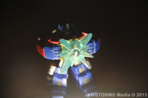 """To Light Our Darkest Days!""  Date: January 10, 2013 Theme: Lil' Formers World! Where: High Street in BGC, Taguig City, Philippines Models: Optimus Prime (Robot Heroes), Hasbro Production Date: January 10, 2013 Camera: Canon EOS 60D / Kit: EF-S 18-135mm IS"