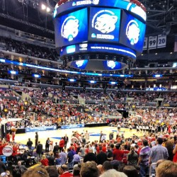 Elite 8 | Ohio State vs. Wichita State 🏀 (at STAPLES Center)