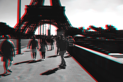 Skate in Paris By: Adrián Cerros