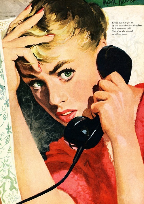 elevenacres:  McCalls 1956
