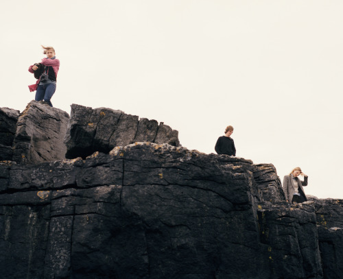 windy cliff, ireland, 2006. been laid up sick lately and working on stuff that won't be out for a while so no new photos for a bit.