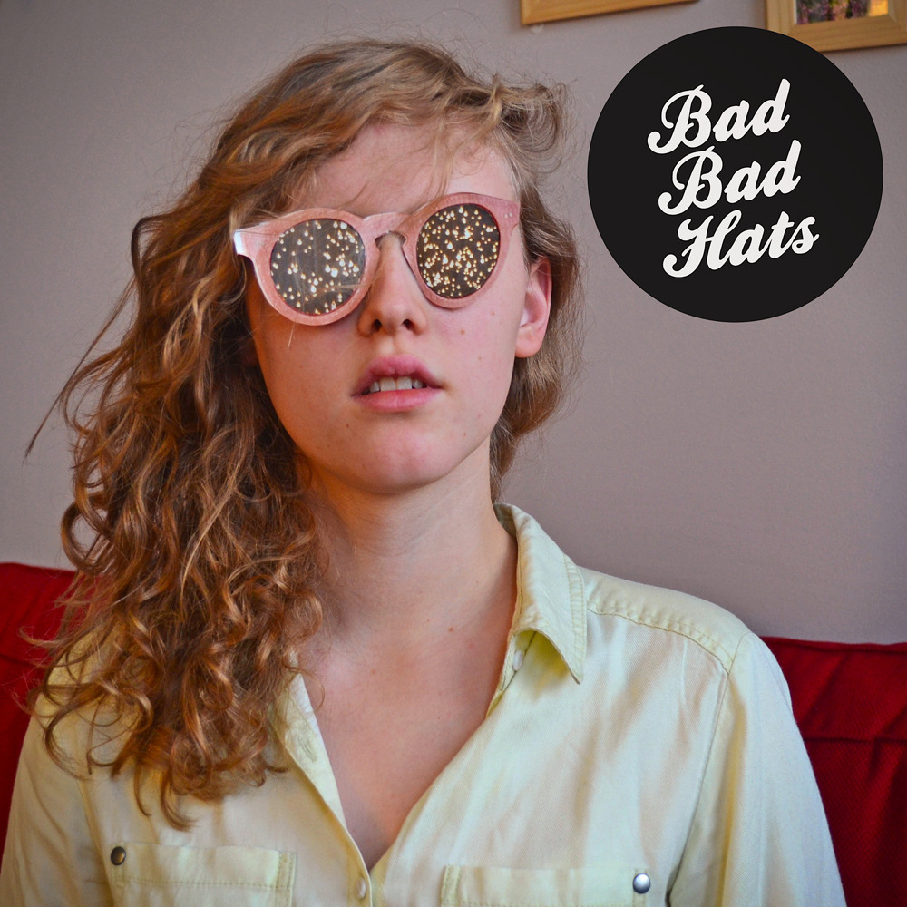 "Bad Bad Hats Currently, we have our new favorite band on repeat here at The Inside Source. The band from Minneapolis (check out their cute Tumblr) is tickling our fancy with their single, ""It Hurts,"" which you can download for free here.   (Photo courtesy of Bad Bad Hats. Text by Jauretsi)"
