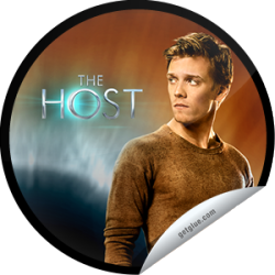 I just unlocked the The Host: Ian sticker on GetGlue                      8145 others have also unlocked the The Host: Ian sticker on GetGlue.com                  Will Ian be able to see Wanda for who she really is? Find out. The Host opens in theaters everywhere on 3/29.  Share this one proudly. It's from our friends at Open Road Films.