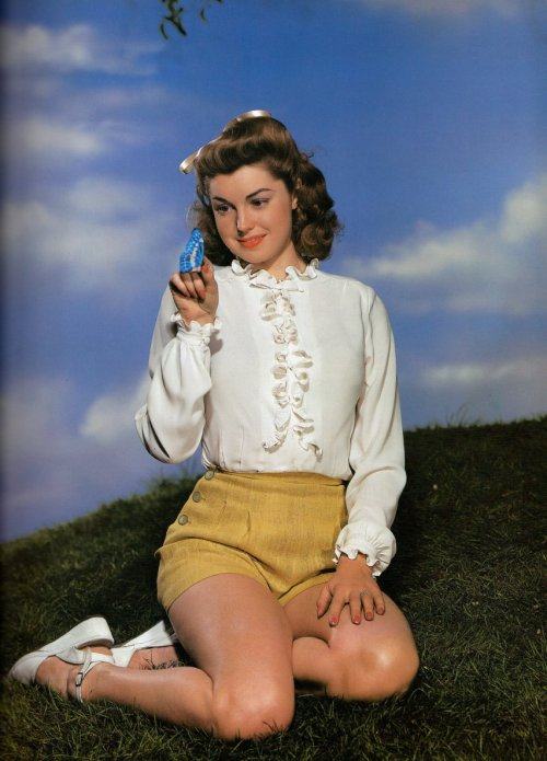 retrogirly:  Esther Williams