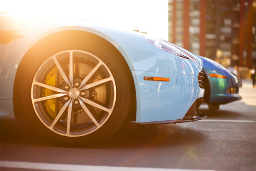 linxspiration:  Vantage S by leemiks on Flickr.