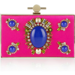 Jason Wu clutch   (see more jason wu handbags)