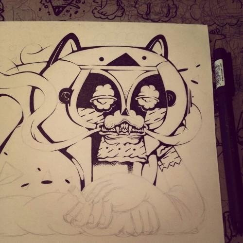Draw erryday