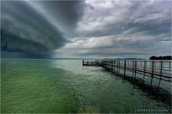 The storm is coming! (Hungary)