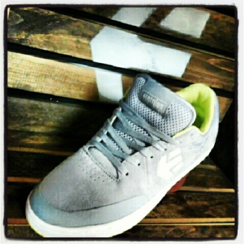 Just got in the new etnies marana in the grey color way. So badass! #etniesfootwear #etnies #marana #evolutionfoam #skateboarding #skateboards #shoes #sneakerhead #sneakers #swag #sbskateshop #sbskateco