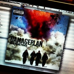 wardoghiggins:  #damageplan #newfoundpower