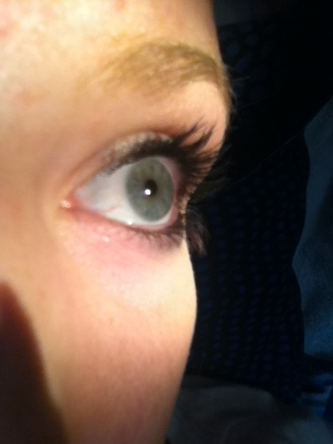 I never know what color my eyes are. #blue eyes #gray eyes #green eyes ? #eyes