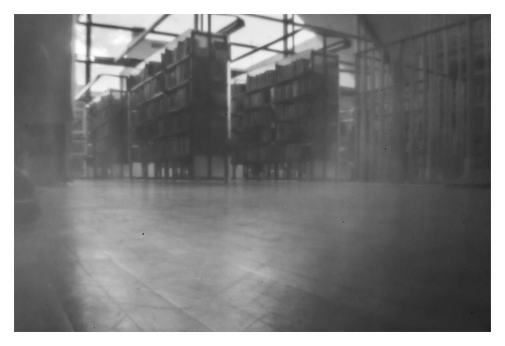 Worldwide Pinhole Photography Day 2013 #4 on Flickr.