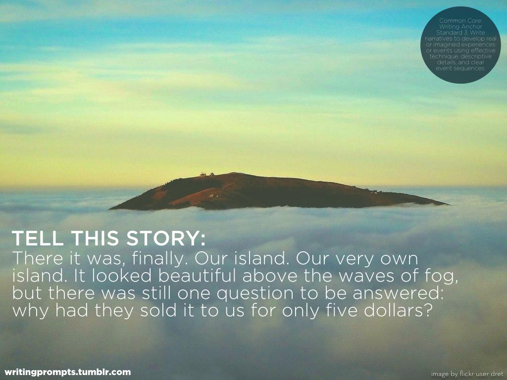 #784 five-dollar island