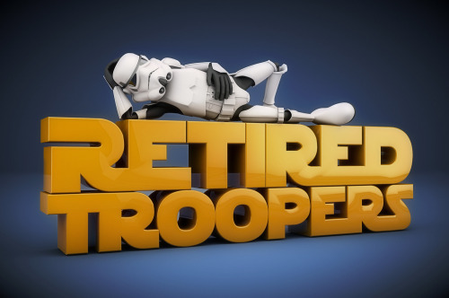 Sex Trooper