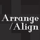 Arrange/Align