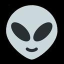 thespace-alien