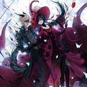 ladychat-noir