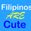 Filipinos ARE Cute