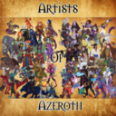 artistsofazeroth