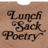 lunchsackpoetry