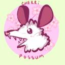 cherripossum