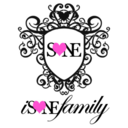 This is a picture of iSONEfamily