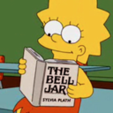 The Lisa Simpson Book Club