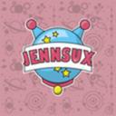 jennsux-graphicdesign
