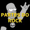divulgação partes do rock