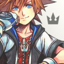 This is a picture of Just Kingdom Hearts