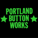 This is a picture of Portland Button Works and Zine Distro