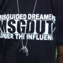 MISGUIDED DREAMERS UNDER THE INFLUENCE...