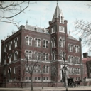 This is a picture of Charles Sumner School Museum & Archives
