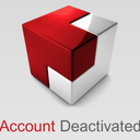 thedeactivateddeactivated