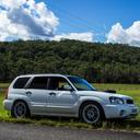 drivesaforester