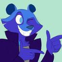 blue-rascal