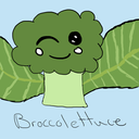 broccolettuce