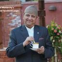 gyanendrashah
