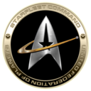 starfleet.in favicon