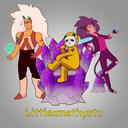 littleamethystcatra