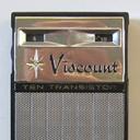 transistoradio
