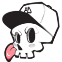 skulldrool