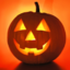 Halloween: costumes, makeup, pumpkins, decorations