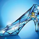 Cinderella S Glass Slipper