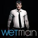 wet-man