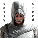 sassycreed