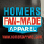 Homers Apparel